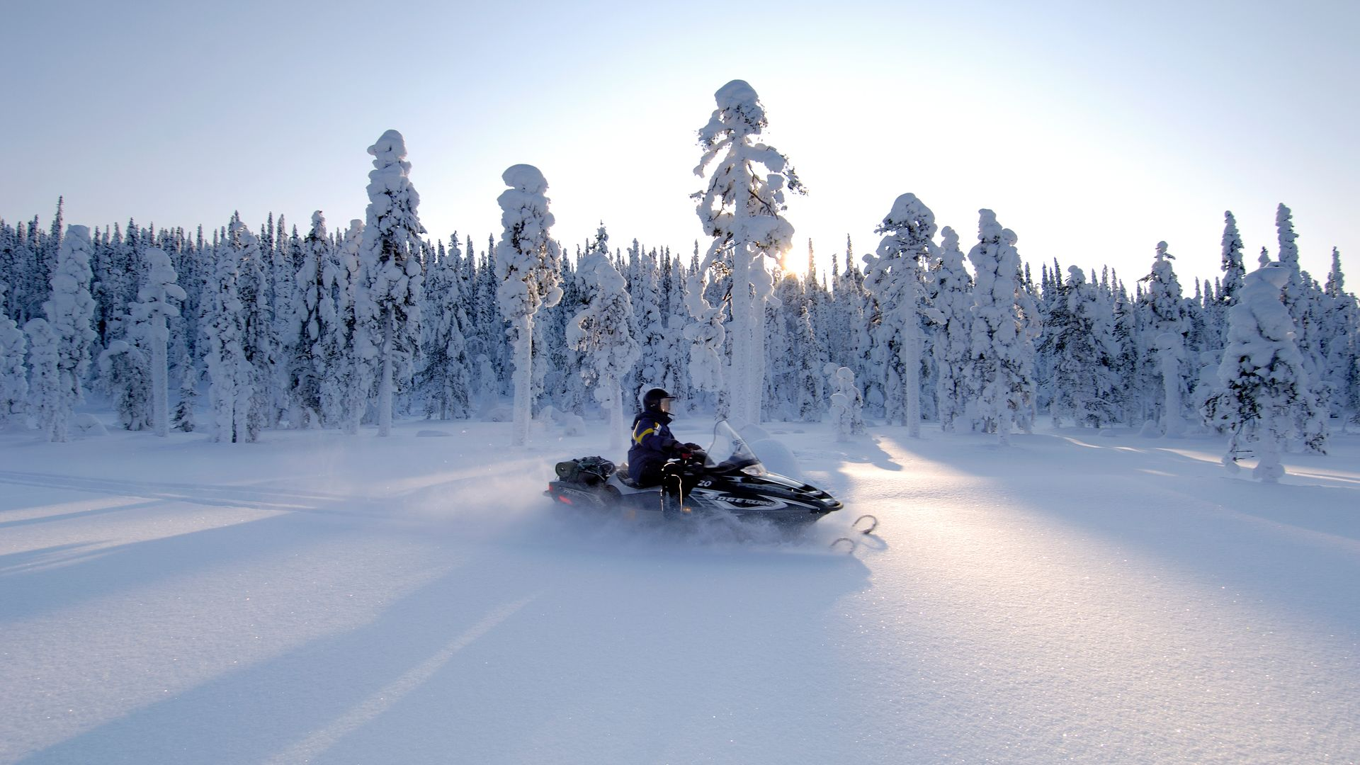 Lapland Adventure Break 4 Days 3 Nights Nordic Visitor
