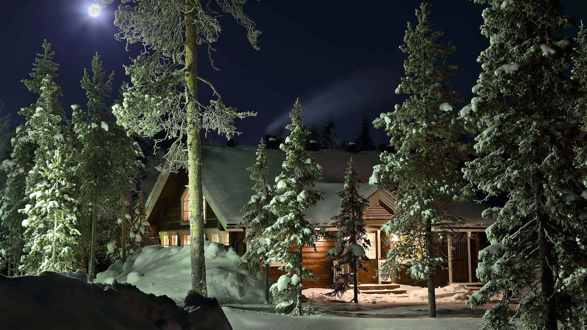 Magic Of Lapland 4 Days 3 Nights Nordic Visitor