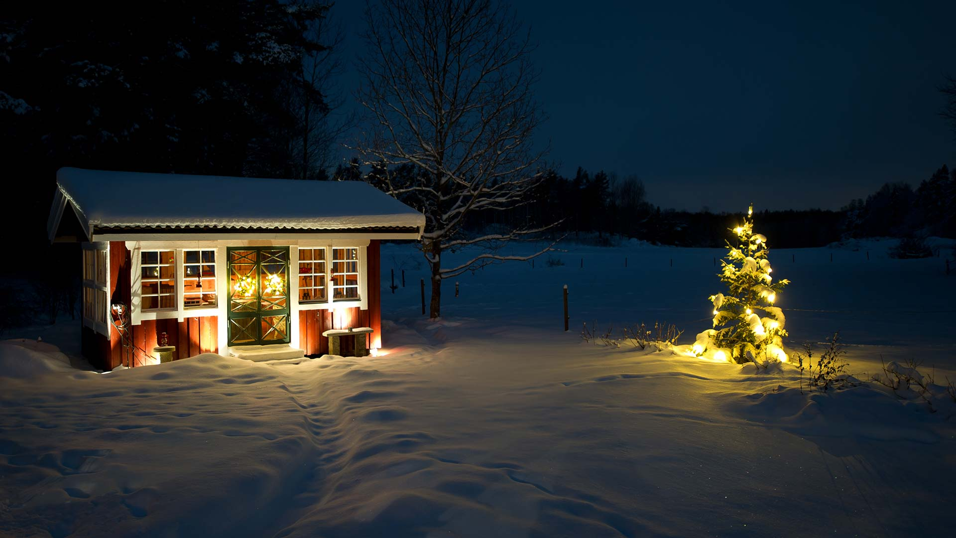 Family Fun With Santa In Lapland 4 Days 3 Nights
