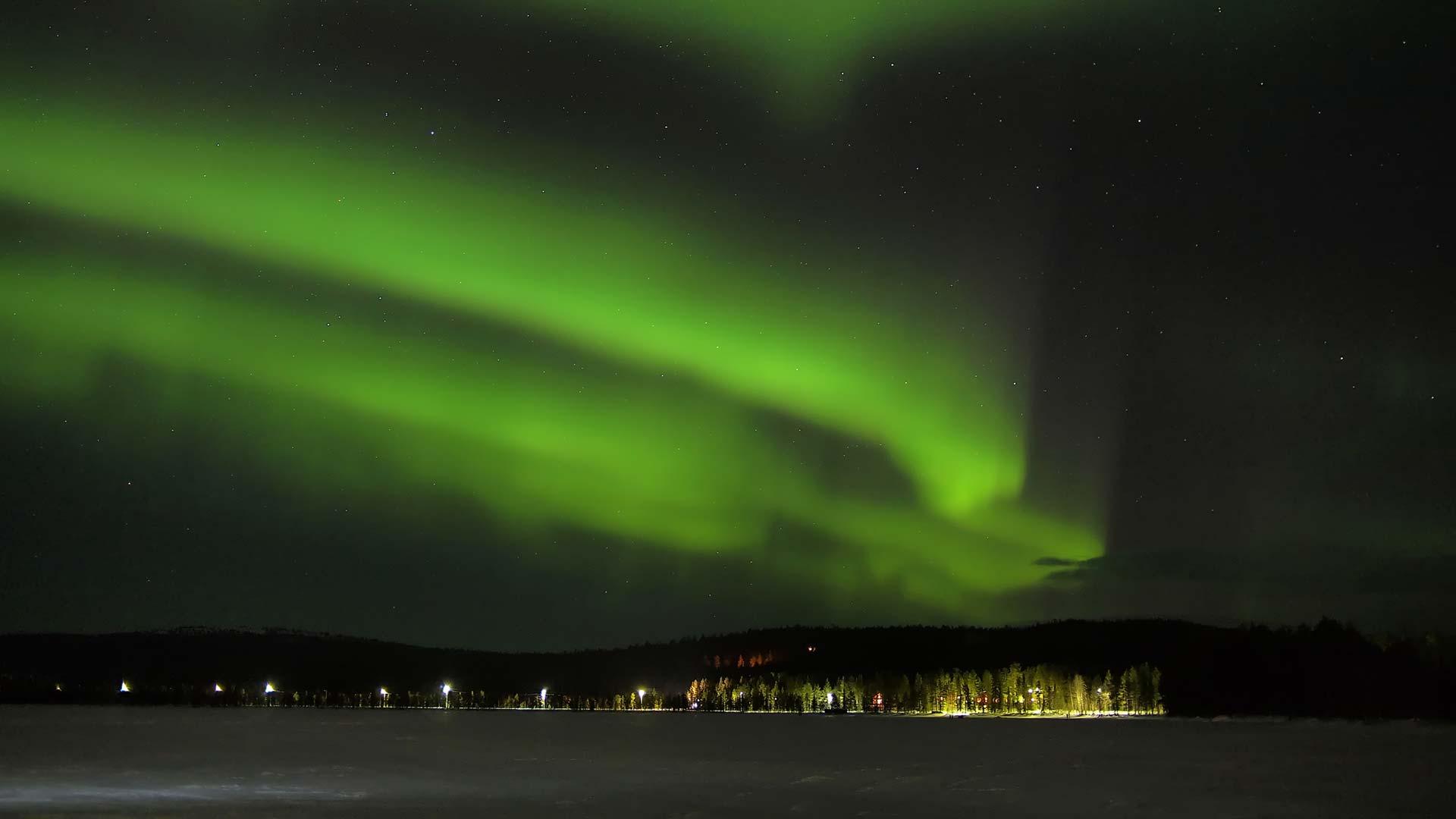 Magic Of Lapland 4 Days 3 Nights Nordic Visitor