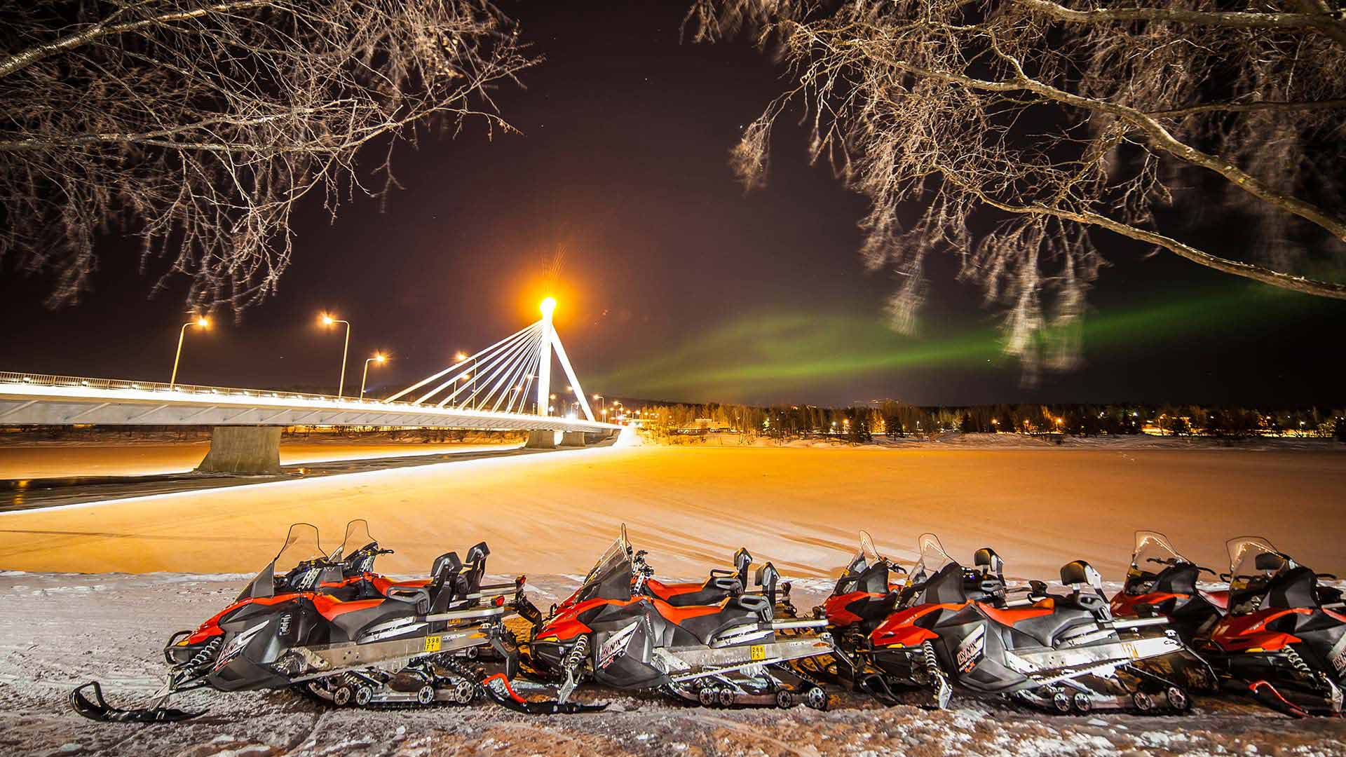 Winter Wonders In Rovaniemi 5 Days 4 Nights Nordic Visitor