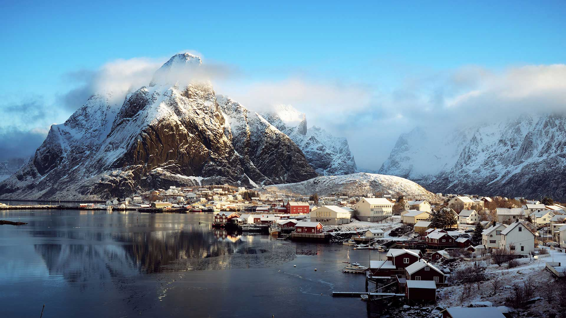 The Icehotel And Norwegian Fjords 10 Days 9 Nights